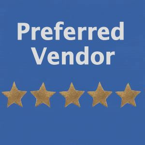 5 star vendor award winner