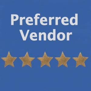 5 star vendor award winner