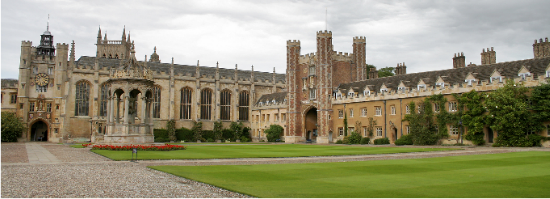 Cambridge University mail services solutions
