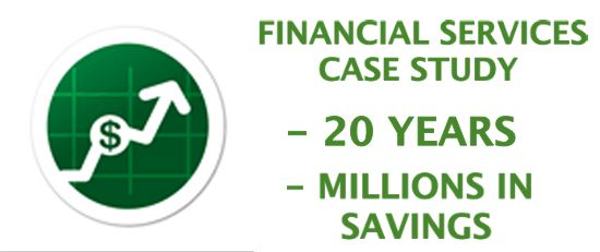 cambridge corporate services financial case study
