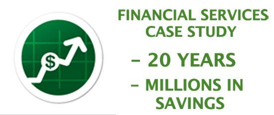 cambridge corporate services financial case study