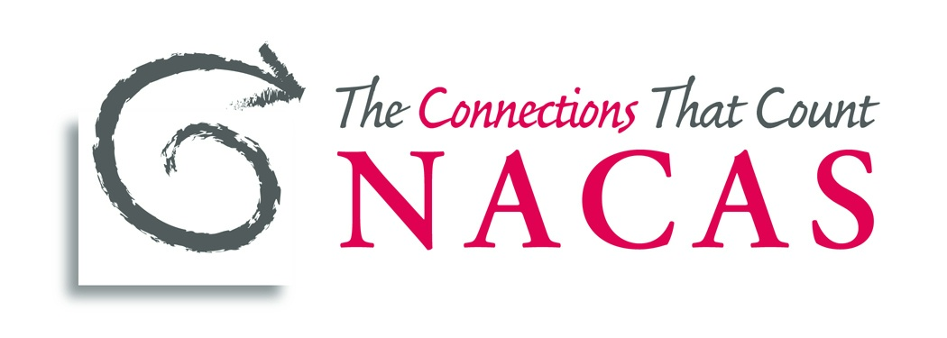 National Association of College Auxiliary Services Logo