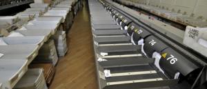 mailroom management