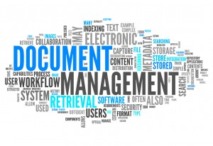 records management services words