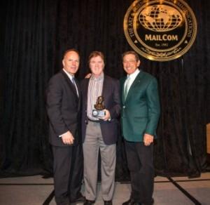 Ben Franklin Award Mailcom