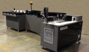 compact tritek mailroom automation