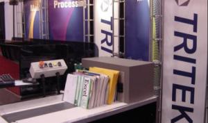 mailroom automation technology