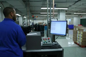 tritek mailroom automation