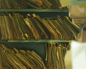 digitize medical records